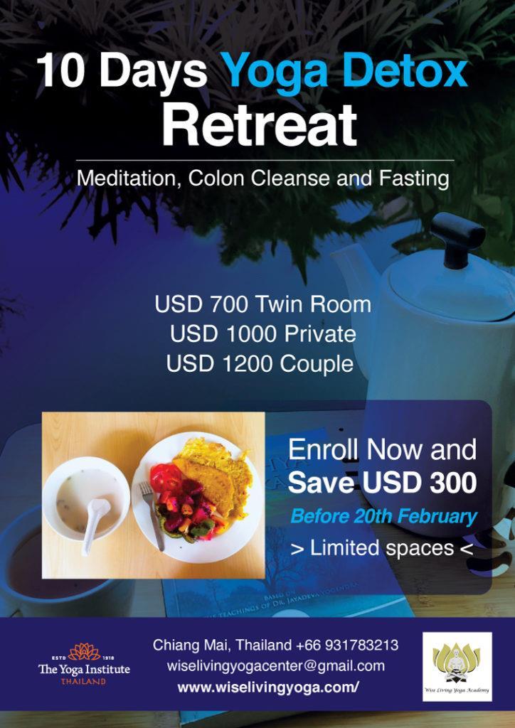 Colon detox retreat. TURCIA – Bodrum – Programe detoxifiere